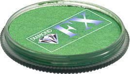 Аквагрим Diamond FX металлик Жук зелёный 30 g