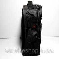 Косметичка мужская  большая  в форме сумки, фото 2