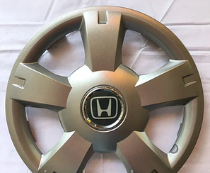 Колпаки Honda R14 (Комплект 4шт) SJS 201