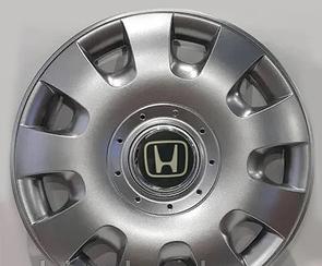 Колпаки Honda R14 (Комплект 4шт) SJS 209