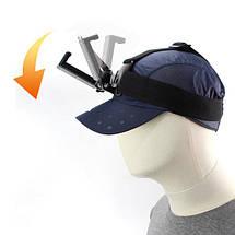 Крепление на голову Head Strap для телефона, смартфона, фото 2