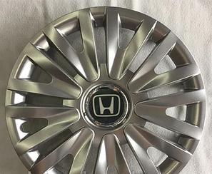 Колпаки Honda R14 (Комплект 4шт) SJS 217