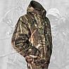 Зимовий костюм для рибалки та полювання 48,50,52,54,56,58р, фото 3