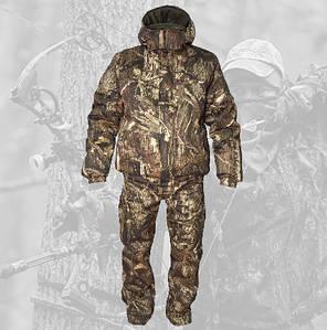 Зимовий костюм для рибалки та полювання 48,50,52,58р