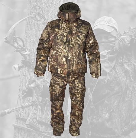 Зимовий костюм для рибалки та полювання 48,50,52,54,56,58р