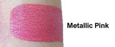 Аквагрим Diamond FX Рожевий металік Магічний 30 g, фото 2