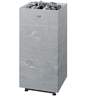 Напольная электрокаменка Tulikivi Tuisku 10,5 кВт, объем парилки 9-15 м.куб, вес камней 60 кг