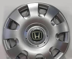 Колпаки Honda R15 (Комплект 4шт) SJS 304