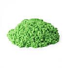 Пісок для дитячої творчості - KINETIC SAND COLOUR (зелений, 907 g) 71453G, фото 3