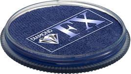 Аквагрим Diamond FX металлик синий 30 g