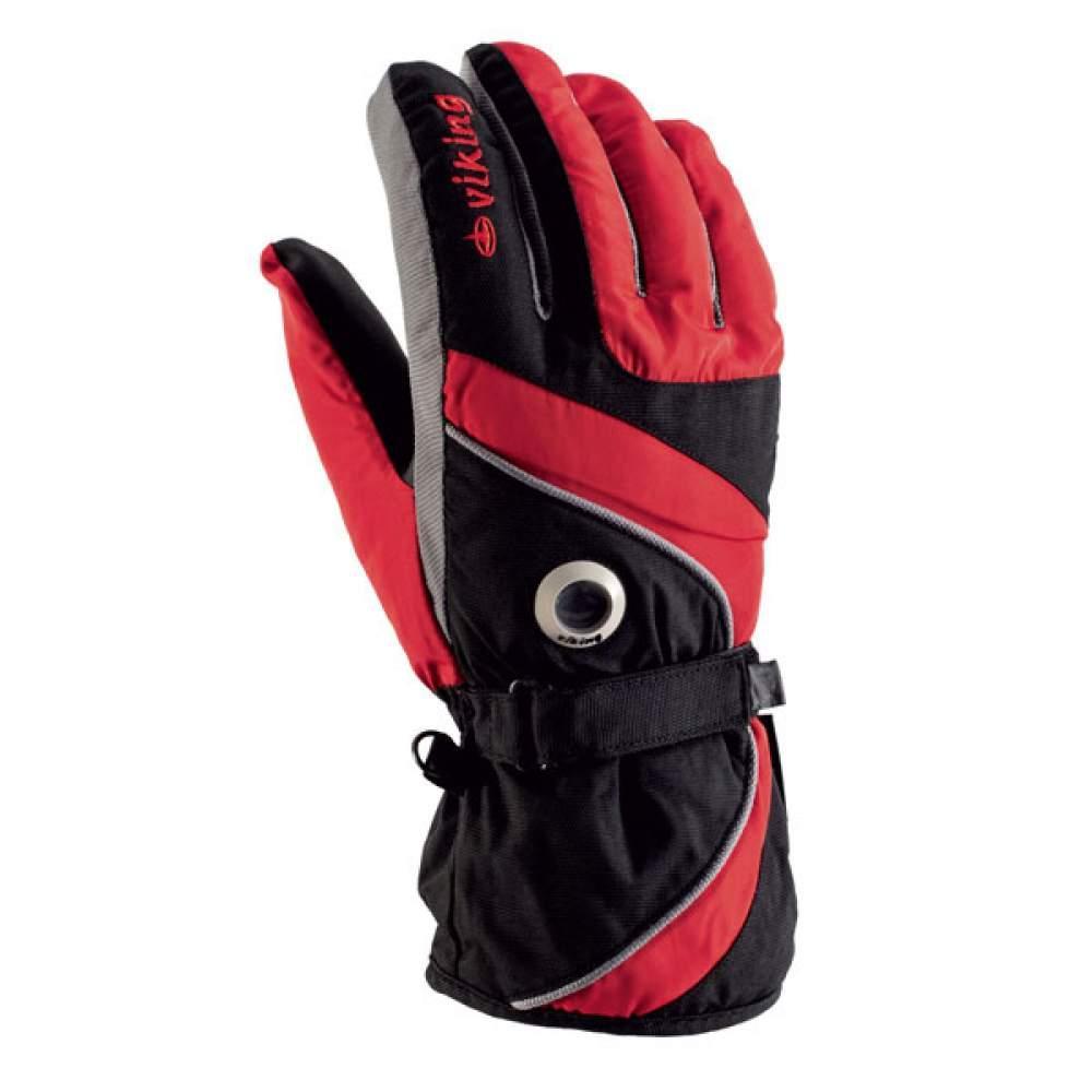 Гірськолижні рукавички Viking Trick | 8(M)