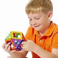 Магнитный конструктор magical magnet (36 деталей), фото 1