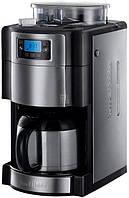 Кофеварка с кофемолкой Russell Hobbs 21430-56