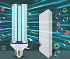 Бактерицидная лампа UV-C 220V E27 254 нм 60 Вт, фото 3