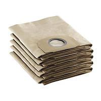 Бумажные фильтр-мешки для Karcher MV 4, MV 5, MV 6