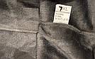 Женские брюки на меху с серебряной полосой ™Алия, фото 3