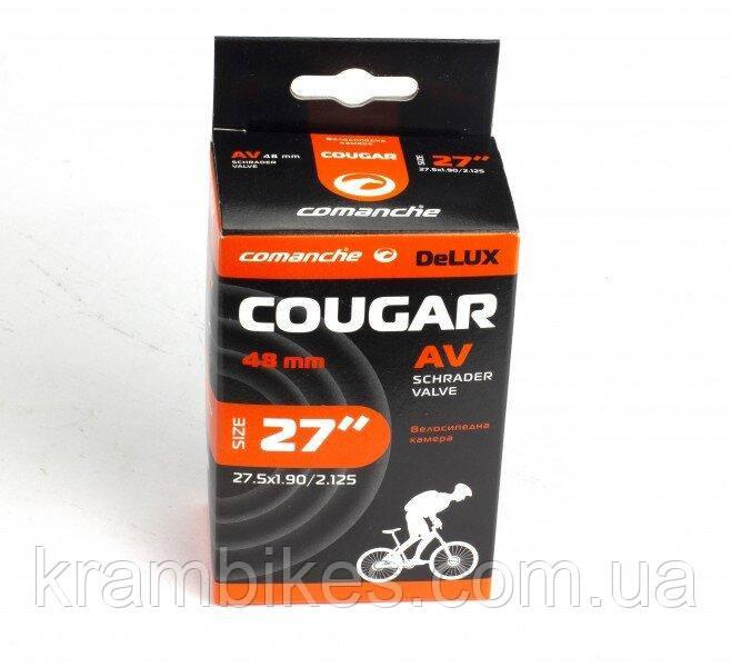 Камера COUGAR 27,5X1.9/2.125 AV 48MM