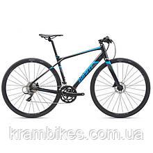 """Велосипед Giant - FastRoad SL 3 (2019) (28""""/700c-M) metal black"""