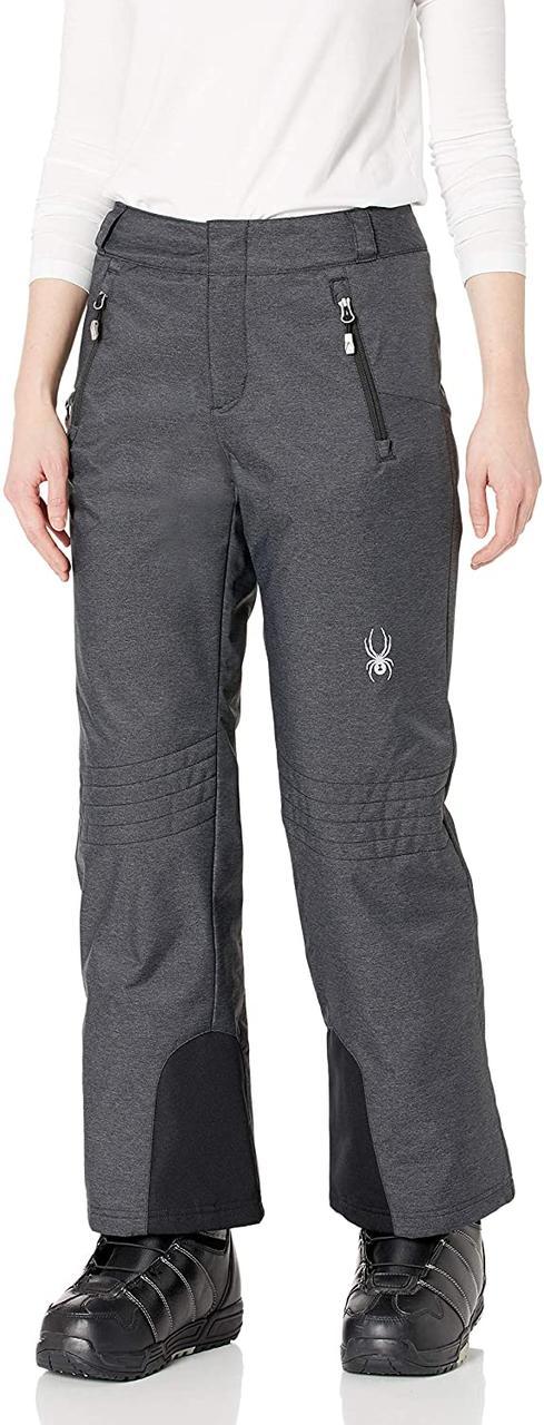 Жіночі гірськолижні штани Spyder Damen Winner Tailored | роз.- 2(XXS) 16(XL)