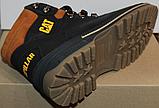 Ботинки зимние мужские кожаные от производителя модель ВР708-2, фото 4