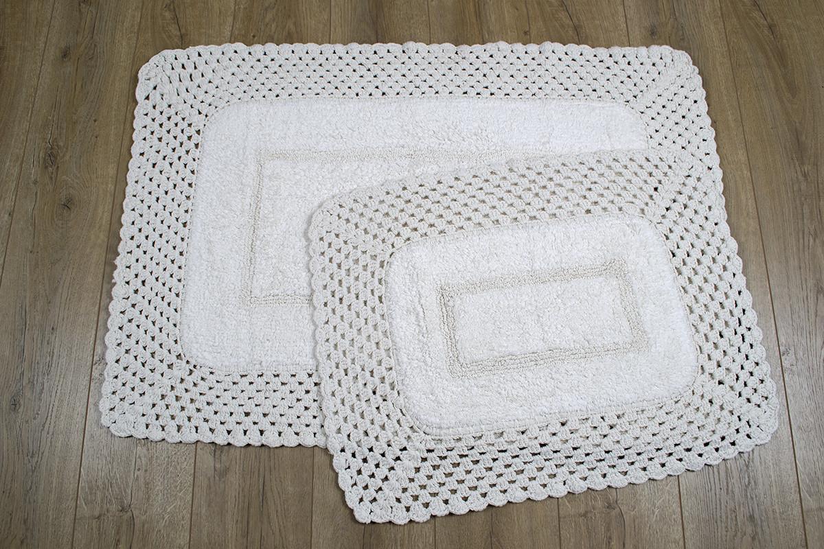 Набор ковриков Irya 45х65+70х100 Lizz
