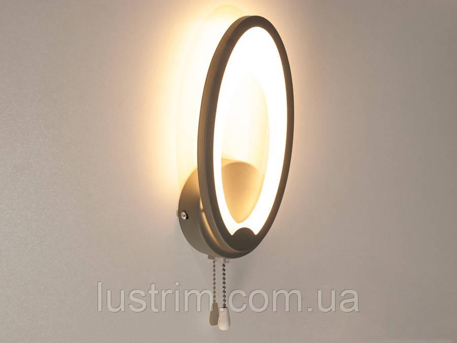 Світлодіодний світильник 16W