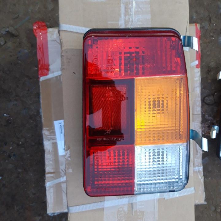 Ліхтар правий ВАЗ 2104 новий.