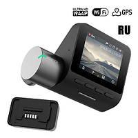 Xiaomi 70mai Dash Cam Pro RU GPS Видеорегистратор 1944P Wi-Fi 2004-04401, фото 1