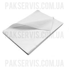 Бумага для выпечки силиконизированная 400х600мм 500шт.