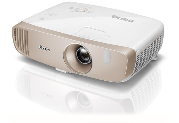 Мультимедийный проектор BenQ W2000 (9H.Y1J77.17E) 2000 ANSI люмен
