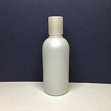 Флакон пластиковый матовый  крышкой, 250 мл