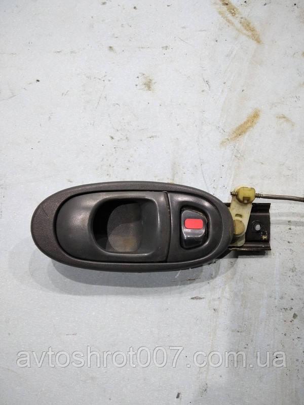 Ручка дверная внутренняя Mazda Xedos 6  Лево Зад
