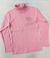 Подростковые кофты гольфики оптом для девочки, фото 1
