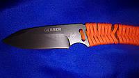 Нож  Gerber Parakord Bear Grills