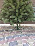 Ель искусственная литая зеленая 180 см, eco, фото 7