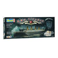 Сборная модель Revell Лайнер Титаник. К 100-летию постройки. 1:400 (4009803057156)