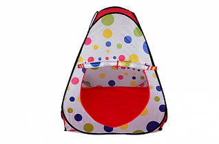 Детская игровая палатка Unix Бамбино