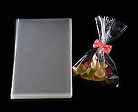 Пакет прозрачный полипропиленовый 12*25 ( 100 штук )