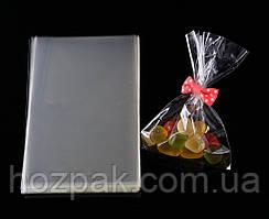 Пакет прозрачный полипропиленовый 10*15 ( 100 штук )