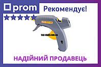 Пистолет клеевой Mastertool - 11,2 мм x 100 Вт, капля-стоп