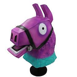 Маска Фортнайт Ллама Masks Fortnite Llama КМ64.10