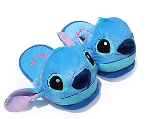 Тапочки Stitch Ліло і Стіч Lilo and Stitch LS 41.07