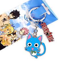 БрелокGeekLand Happy Хэппи Хвост Феи Fairy Tail FT 22.107