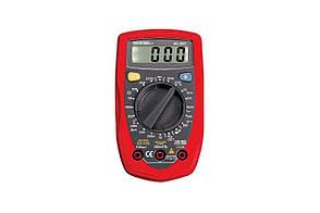 Мультиметр цифровой Intertool - CAT II-300В x CAT I-600В