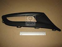 Решетка в бампере правая VW POLO 09- (TEMPEST). 051 0740 910
