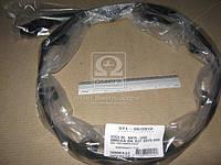 Спойлер бампера переднего NIS MICRA K12 03-10 (TEMPEST). 037 0379 920