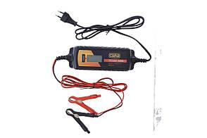 Зарядний пристрій Сила - 3,8 А x 6 В-12 В імпульсне