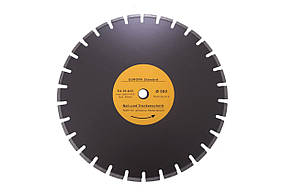 Диск алмазный по асфальту Асеса - 500 x 25,4 мм
