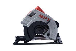 Пила дискова MPT - 2200 Вт x 235 мм