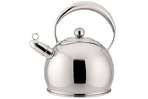 Чайник нержавіючий Maestro - 3 л, MR-1330